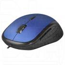 Мышь Defender MM-520 Accura USB синяя