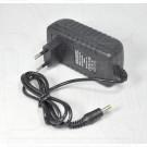 Адаптер питания 12V 2000mA (4.1*1.7)