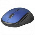 Мышь Defender MM-755 Aero синяя бесшумная
