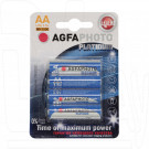 AGFA PHOTO Platinum LR6 BL4 упаковка 4шт