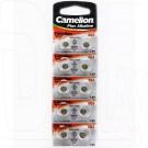 Camelion AG4 BL10 упаковка 10 шт