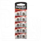 Camelion AG5 BL10 упаковка 10 шт