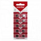 Элемент питания Smartbuy AG6 BL10 упаковка 10шт