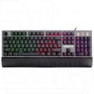 Клавиатура игровая Defender Annihilator GK-013 с подсветкой