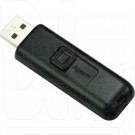 USB Flash 8Gb Apacer AH325 черная