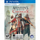 Assassin's Creed Chronicles (русские субтитры) (PS VITA)