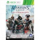 Assassin's Creed Сага о Новом Свете (русская версия) (XBOX 360)