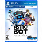 Astro Bot Rescue Mission (только для VR) (русская версия) (PS4)
