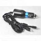 Автомобильная зарядка Eplutus FC-452 2A mini/micro USB, iPhone 5