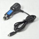Автомобильная зарядка Eplutus FU-152 2A USB, miniUSB