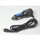 Автомобильная зарядка Eplutus FU-252 2A, USB, microUSB