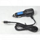 Автомобильная зарядка Eplutus FU-352 2A, USB, iPhone 5