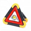 Автомобильный фонарь (аварийный знак, прожектор) JX-6605