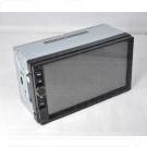 "Автомобильный MP5-плеер Eplutus CA711 (7"", Bluetooth, FM, USB, microSD, пульт)"