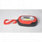 Автономный светильник - брелок COB NG-YF-10 (3*AAA - в комплект не входят)