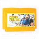 Super Fighter (Contra 2) (русская версия) (8 bit)