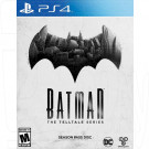 Batman: A Telltale Game Series (русские субтитры) (PS4)