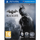 Batman: Arkham Origins. Blackgate (PS VITA)