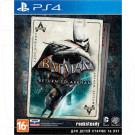 Batman: Return to Arkham (русские субтитры) (PS4)