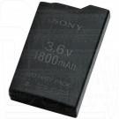 PSP Аккумулятор
