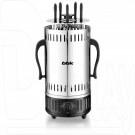 Электрошашлычница BBK BBQ601T