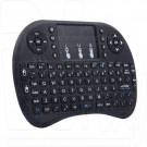 Беспроводная мини клавиатура c тачпадом