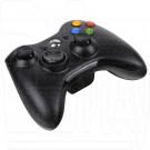 Беспроводной геймпад XBOX 360 черный