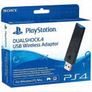 Беспроводной USB адаптер для Dualshock 4 (Wireless Adaptor)