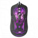 Мышь игровая Defender Bionic GM-250L с подсветкой