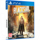 Blacksad: Under the Skin - Limited Edition (русская версия) (PS4)
