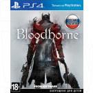 Bloodborne: Порождение крови (русские субтитры) (PS4)