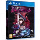 Bloodstained: Ritual of the Night (русские субтитры) (PS4)