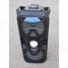Bluetooth AO-1106 (FM, microSD, USB, микрофон, пульт)