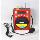 Bluetooth MEGAPHONE YS-A605 портативная акустика