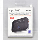 Bluetooth передатчик/приемник Eplutus FB-12