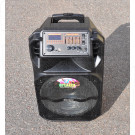 Bluetooth Speaker OM-J12 портативная акустика