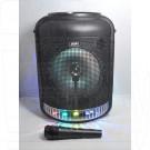 Bluetooth Speaker RX-8101 портативная акустика