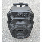 Bluetooth Speaker ZQS-6111 портативная акустика