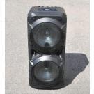 Bluetooth Speaker ZQS-8201 портативная акустика