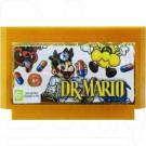 Dr. Mario (8 bit)