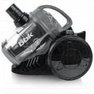 Пылесос безмешковый BBK BV1503 черный/темно-серый