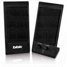 BBK CA-191S черная акустика 2.0