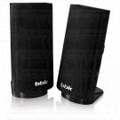 BBK CA-195S черная акустика 2.0