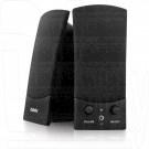 BBK CA-196S черная акустика 2.0