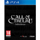 Call of Cthulhu (русские субтитры) (PS4)