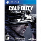 Call of Duty: Ghosts (русская версия) (PS4)