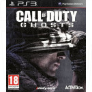 Call of Duty: Ghosts (русская версия) (PS3)