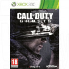 Call of Duty: Ghosts (русская версия) (XBOX 360)
