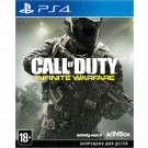 Call of Duty: Infinity Warfare (русская версия) (PS4)