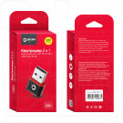 CARD READER Micro SD Dream CR01